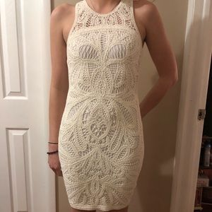 Tight fitted dress